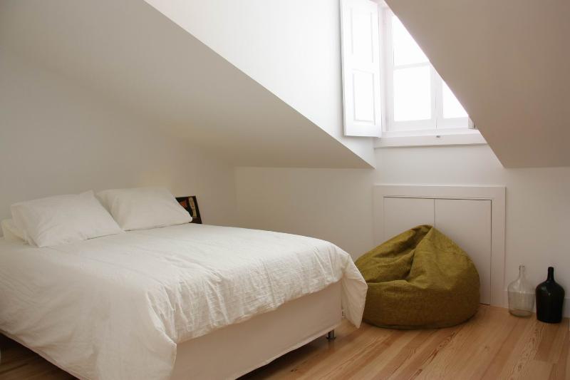 Bedroom - Sé de Lisboa III - Lisbon - rentals