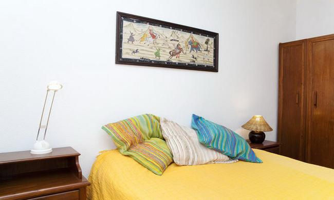 Bedroom - Casa do Duque - Lisbon - rentals