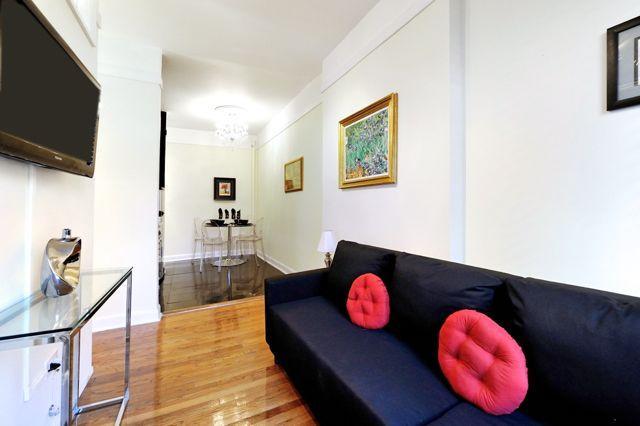 Chic Designer 2 Bedroom - Midtown East - Image 1 - New York City - rentals