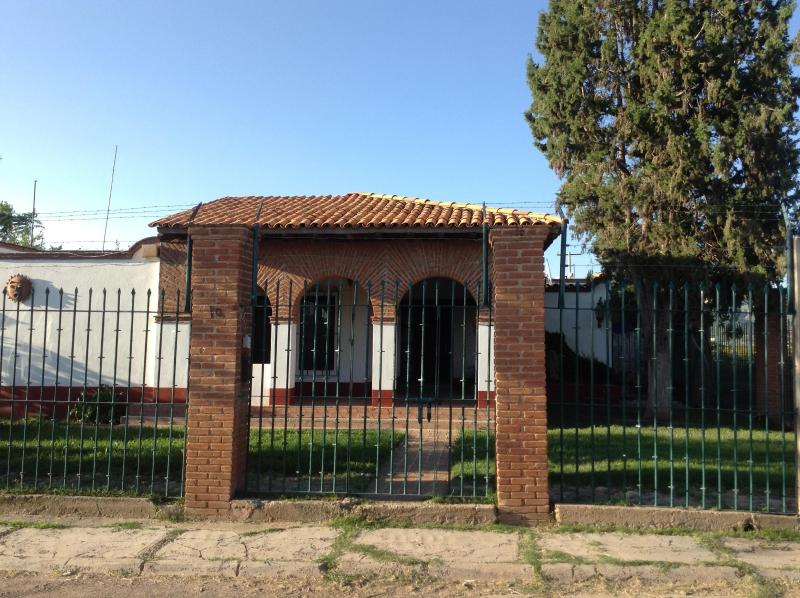 Beautiful 1500m² house for 10 people in Guanajuato - Image 1 - Guanajuato - rentals