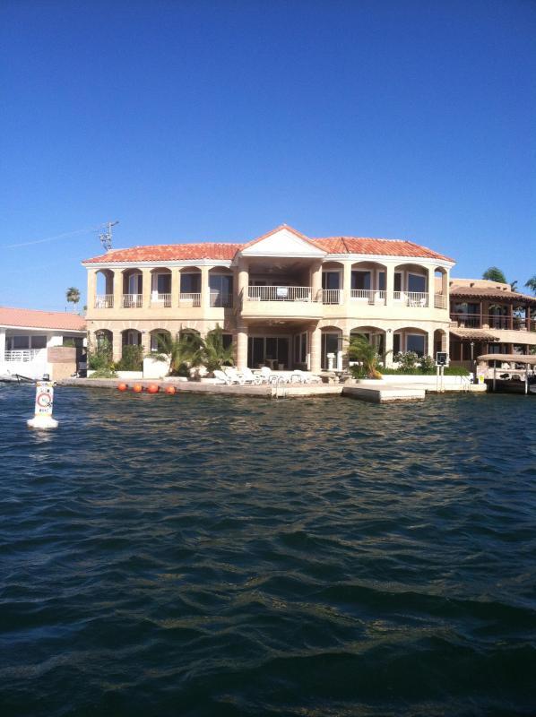 River Front European Mansion! - Image 1 - Parker - rentals