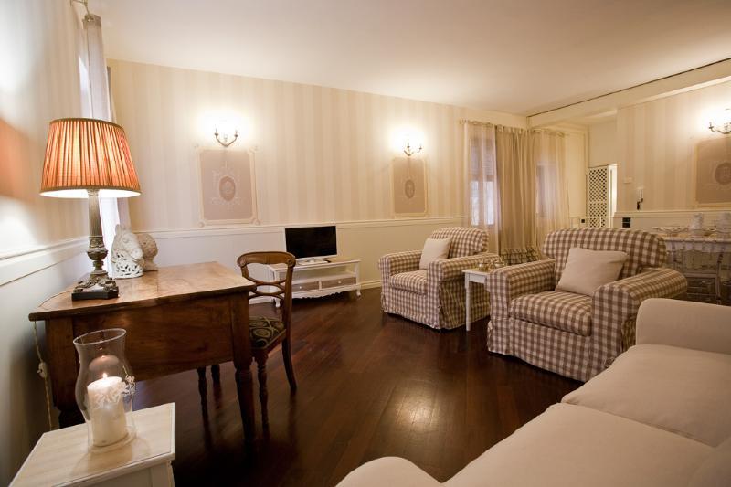 Residenza La Scaletta - Image 1 - San Giorgio in Salici - rentals