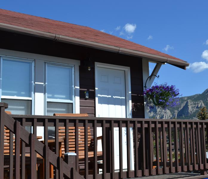 Aspen Cottage - Stay in our Aspen Cottage and walk to town! - Estes Park - rentals