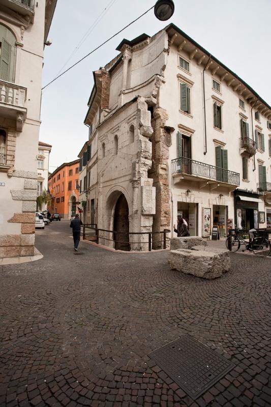 Dimora La Porta - Image 1 - Verona - rentals