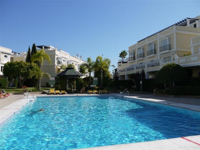 Aloha Garden 32001 - Image 1 - Marbella - rentals
