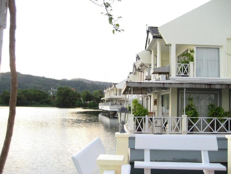 Cozy home by the lake - Townhouse by the lake - Phuket - rentals