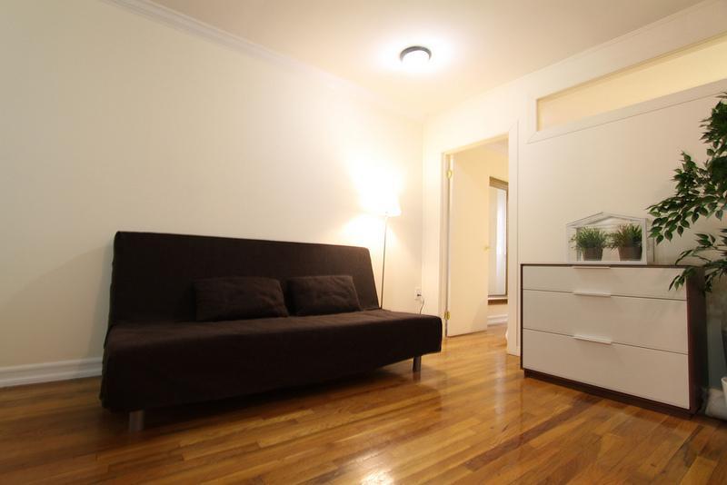 DUPLEX TIMES SQUARE GEM: spacious 3BR on Manhattan - Image 1 - New York City - rentals