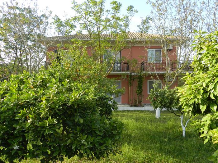 apartments & studios in Spasmeni Vrisi lefkas isle - Image 1 - Kariotes - rentals
