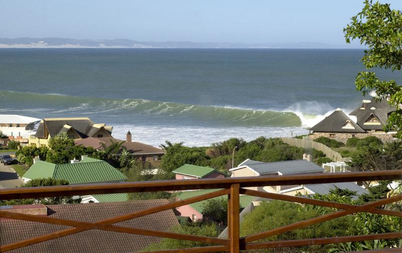 Tubes - Luxury Jeffreys Bay Surf View Flat - Jeffreys Bay - rentals