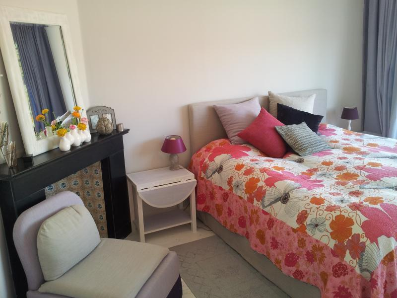 100% natural CocoMat box spring bed - Beautiful B&B near the beach - The Hague - rentals