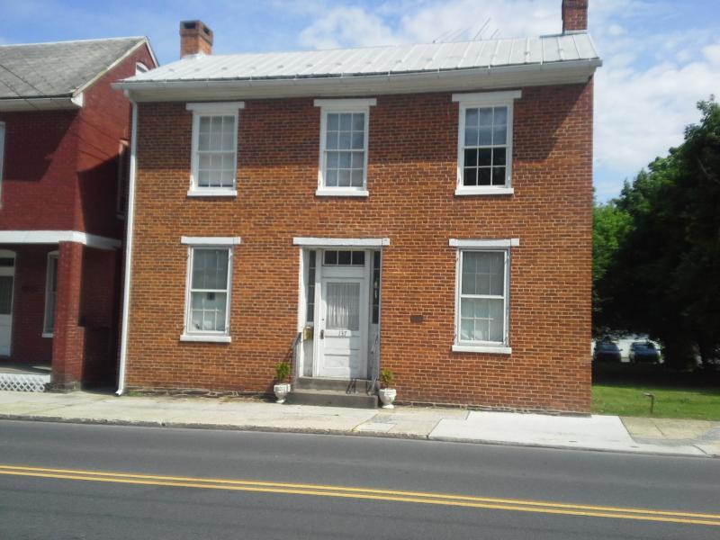 Street View - Civil War- Era Gettysburg Apartment! - Gettysburg - rentals