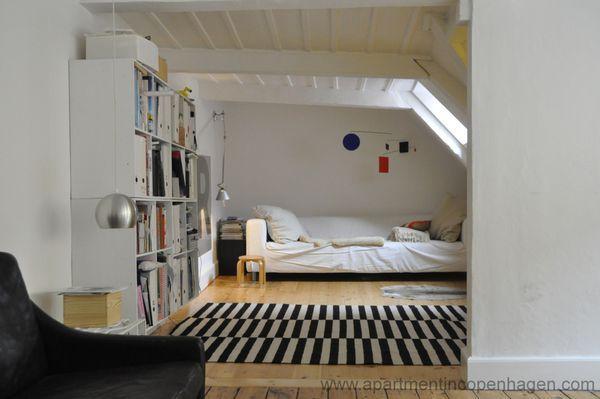 Amaliegade - Neighbour To The Queen - 382 - Image 1 - Copenhagen - rentals