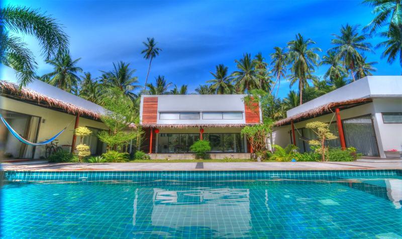 Ziva Villa - Ziva Villa - Stunning New Villa in Koh Phangan - Koh Phangan - rentals