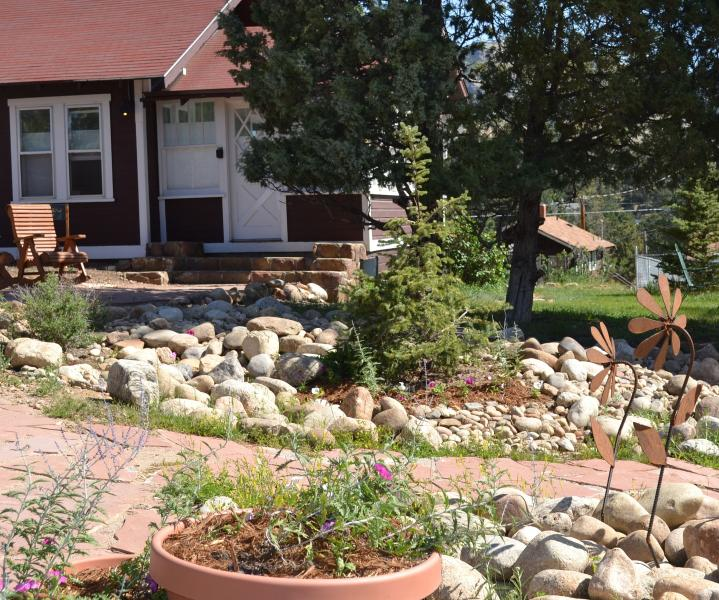 Bighorn Cottage - Bighorn Cottage... charming and close to town! - Estes Park - rentals