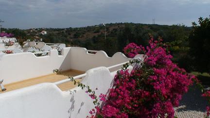 Beach and Golf House in Algarve - Image 1 - Ferragudo - rentals