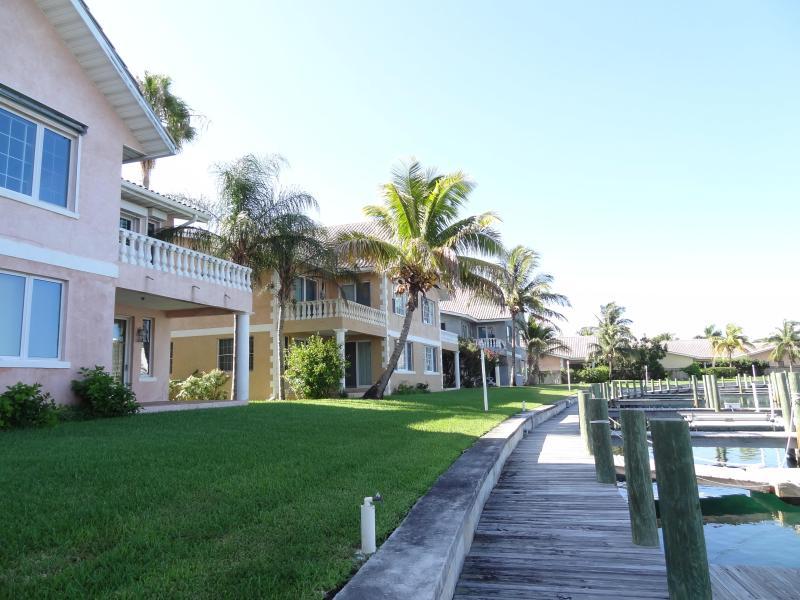 Grand Bahama Bahamas Waterfront Condo Paradise - Image 1 - Freeport - rentals