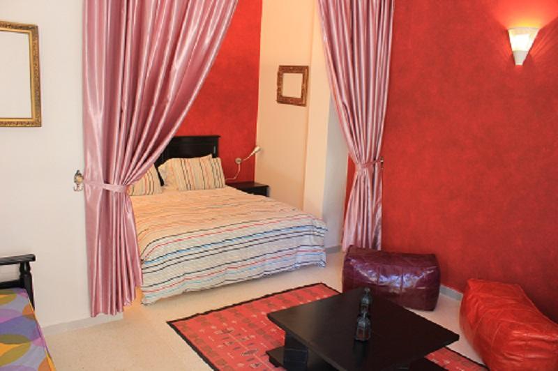 Le Rosier - holiday apartment in Mahdia Tunisia - Image 1 - Mahdia - rentals
