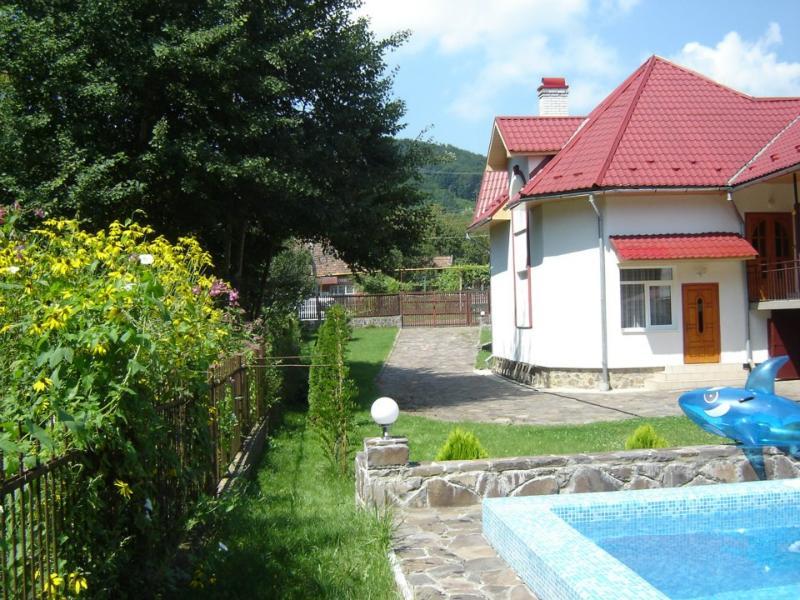Luxury Cottage -Carpathian Mountains - Image 1 - Mukachevo - rentals