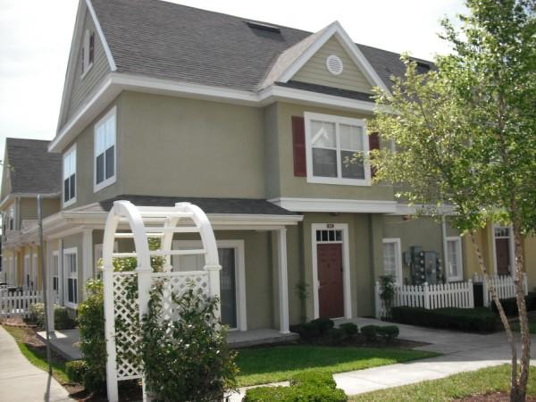 4 Bedroom townhouse - Venetian Bay Villa, Sleeps up to 10 - Near Disney - Kissimmee - rentals