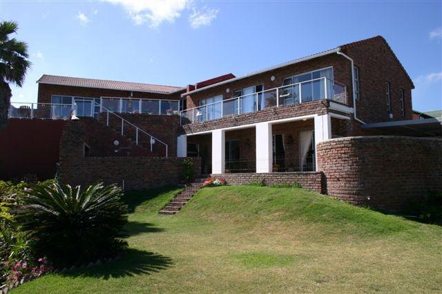 8 Abalone Place - 8 Abalone Place - Port Elizabeth - rentals