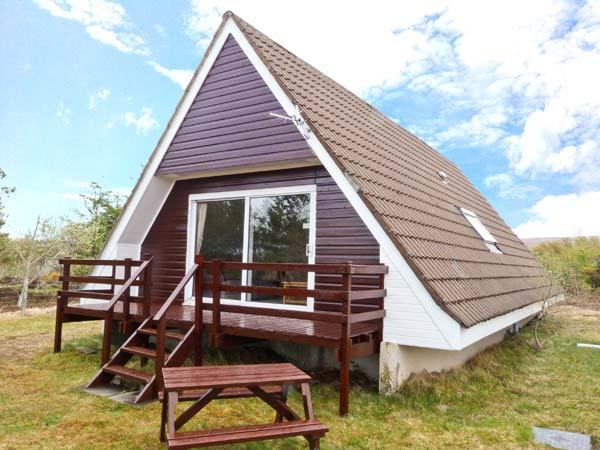 SUIL NA MARA, pet-friendly, fantastic loch views, ground floor accommodation, in Aultbea, Ref: 24560 - Image 1 - Aultbea - rentals