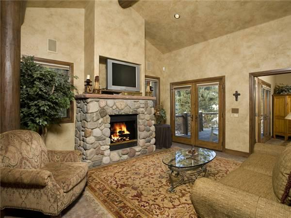 Trafalgar Home:  Glenwood Suite - Image 1 - Breckenridge - rentals