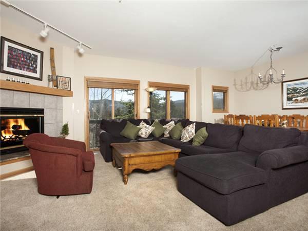 Antlers Lodge #A32 - Image 1 - Breckenridge - rentals