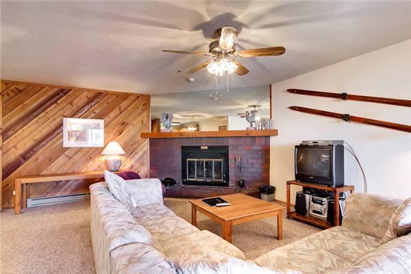 Cimarron #305 - Image 1 - Breckenridge - rentals