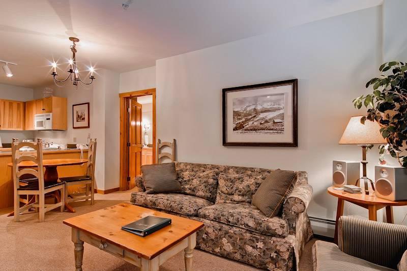 Dakota Lodge #8500 - Image 1 - Keystone - rentals