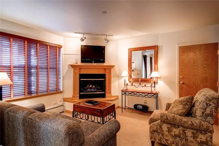 River Mountain Lodge #E107I - Image 1 - Breckenridge - rentals