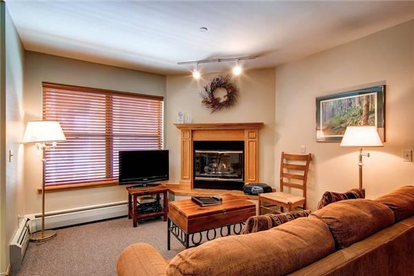 River Mountain Lodge #E215I - Image 1 - Breckenridge - rentals
