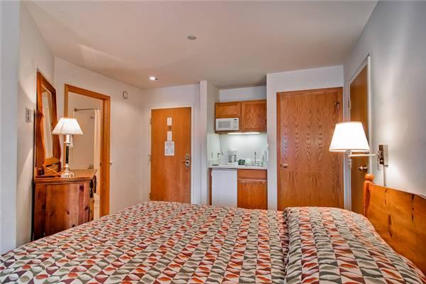 River Mountain Lodge #E228B - Image 1 - Breckenridge - rentals