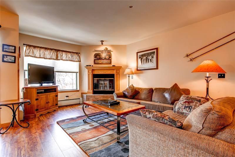 River Mountain Lodge #E323L - Image 1 - Breckenridge - rentals