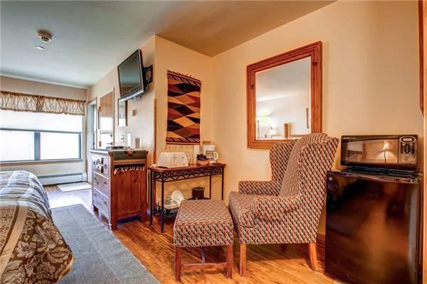 River Mountain Lodge #E322C - Image 1 - Breckenridge - rentals