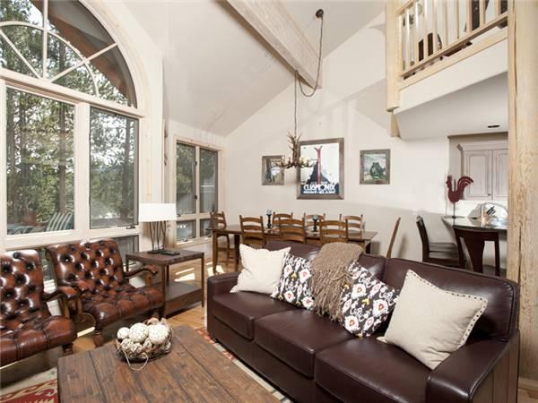 Elk Ridge Townhome #408 - Image 1 - Breckenridge - rentals