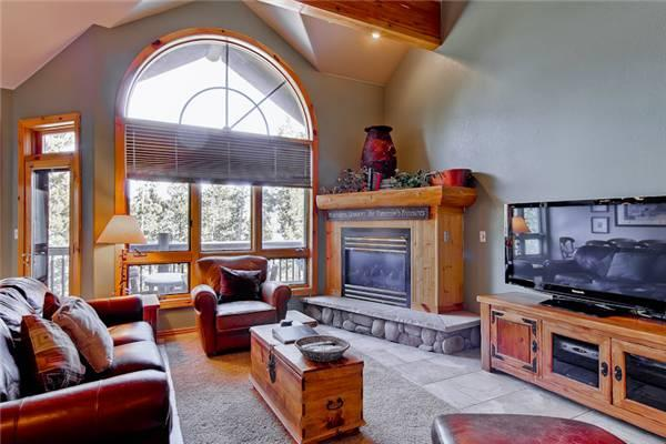 Elk Ridge Townhome #428 - Image 1 - Breckenridge - rentals