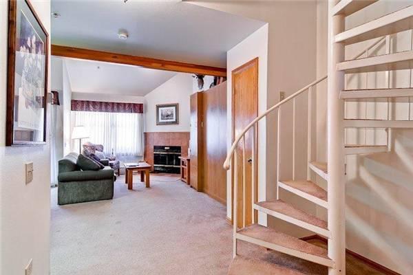 River Mountain Lodge #E204 - Image 1 - Breckenridge - rentals