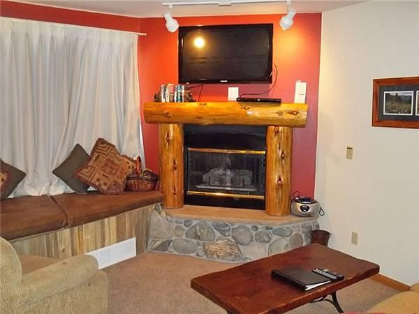 River Mountain Lodge #E217 - Image 1 - Breckenridge - rentals