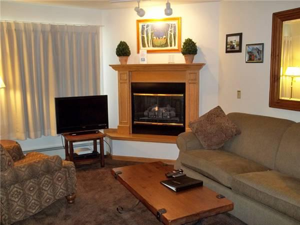 River Mountain Lodge #E219 - Image 1 - Breckenridge - rentals
