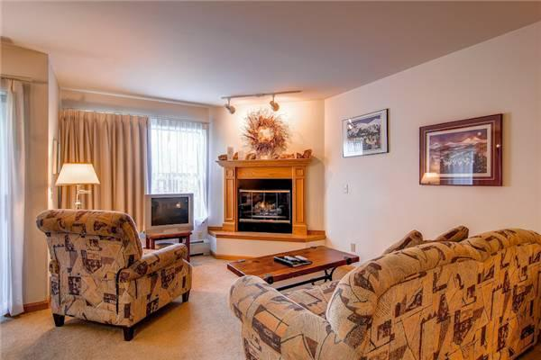River Mountain Lodge #E227 - Image 1 - Breckenridge - rentals