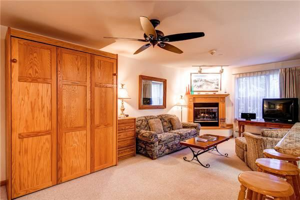 River Mountain Lodge #W110 - Image 1 - Breckenridge - rentals