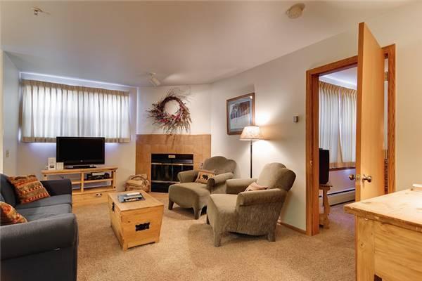 River Mountain Lodge #W204 - Image 1 - Breckenridge - rentals