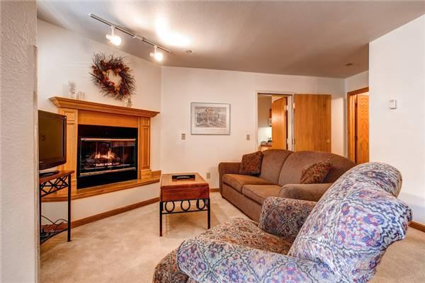 River Mountain Lodge #W213 - Image 1 - Breckenridge - rentals