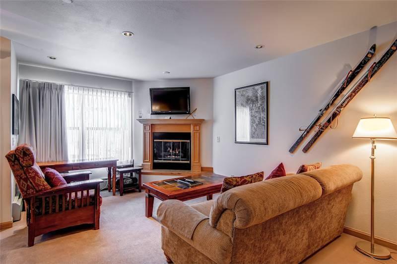 River Mountain Lodge #W215 - Image 1 - Breckenridge - rentals