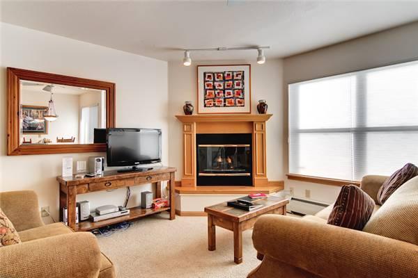 River Mountain Lodge #W316 - Image 1 - Breckenridge - rentals