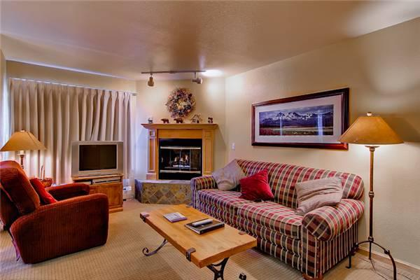 River Mountain Lodge #W319 - Image 1 - Breckenridge - rentals