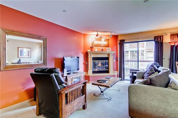 River Mountain Lodge #W320 - Image 1 - Breckenridge - rentals