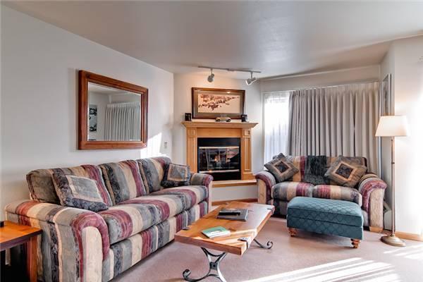 River Mountain Lodge #W321 - Image 1 - Breckenridge - rentals