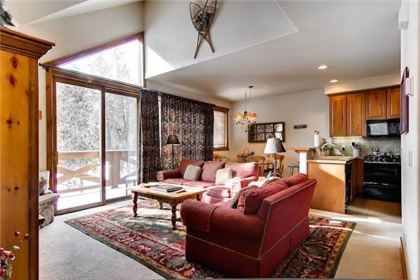 Saddlewood Bluff Court #35 - Image 1 - Breckenridge - rentals