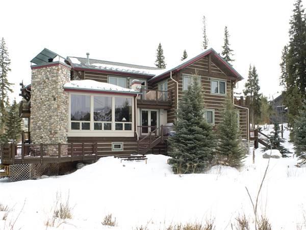 Trafalgar Home: Aspen Suite - Image 1 - Breckenridge - rentals